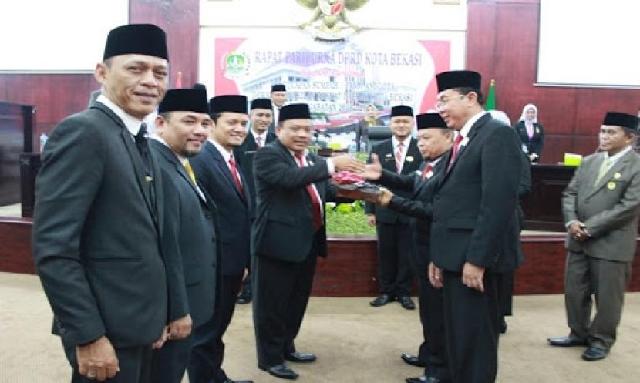 Postur APBD 2021 Pemkot Bekasi Utamakan untuk Covid-19 dan ...